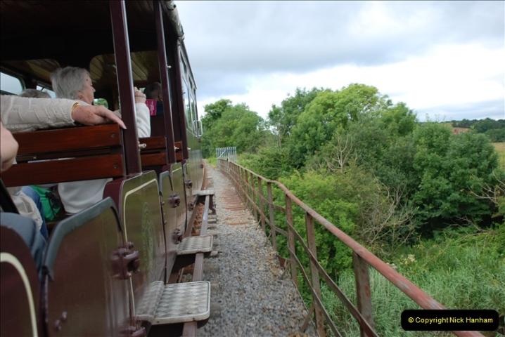 2008-07-18 The Waterford & Suir Valley Railway.  (38)297