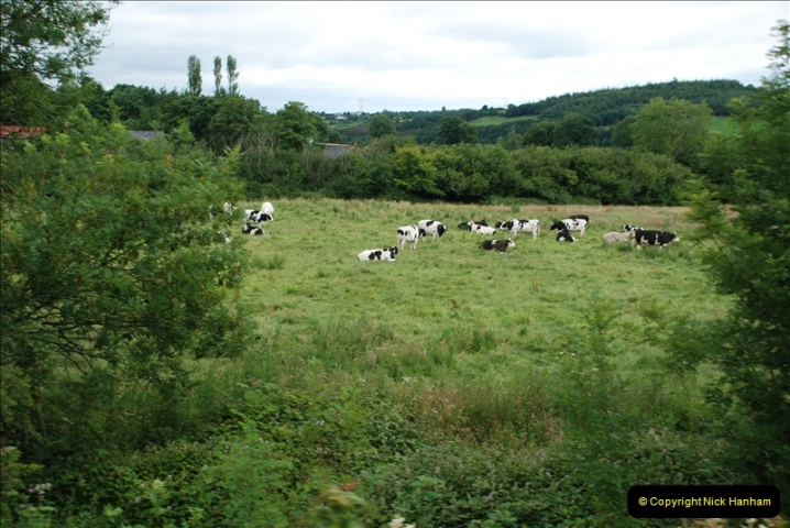 2008-07-18 The Waterford & Suir Valley Railway.  (40)299