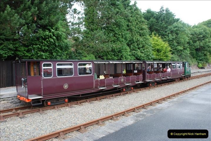 2008-07-18 The Waterford & Suir Valley Railway.  (41)300