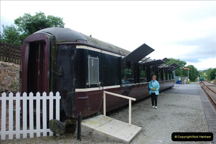 2008-07-18 The Waterford & Suir Valley Railway.  (42)301