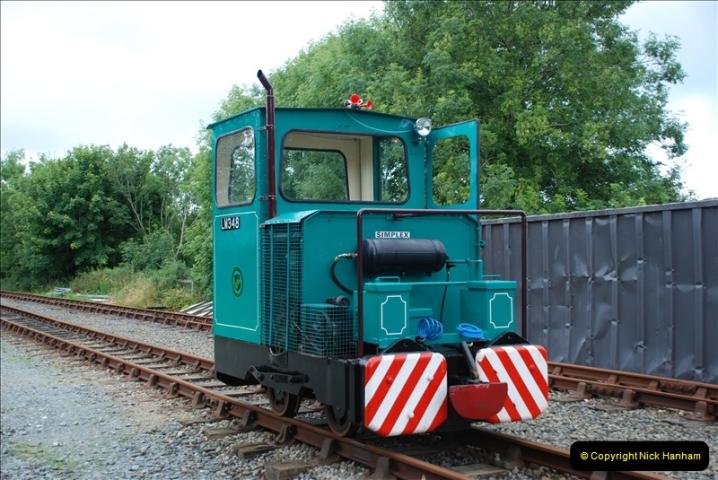 2008-07-18 The Waterford & Suir Valley Railway.  (4)263