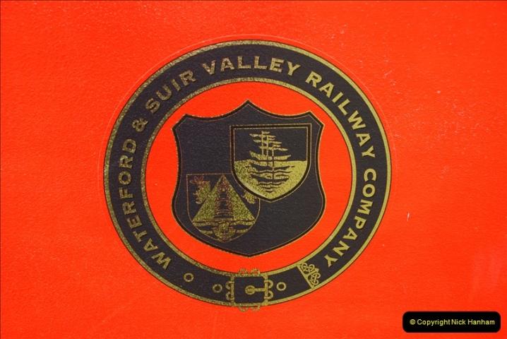 2008-07-18 The Waterford & Suir Valley Railway.  (49)308