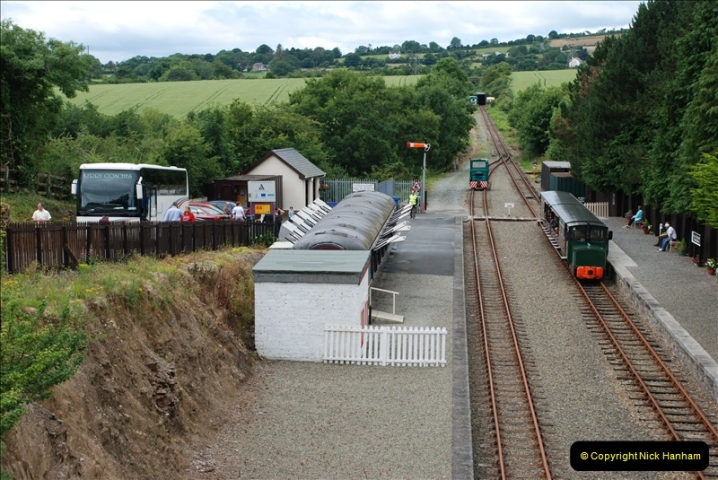 2008-07-18 The Waterford & Suir Valley Railway.  (50)309