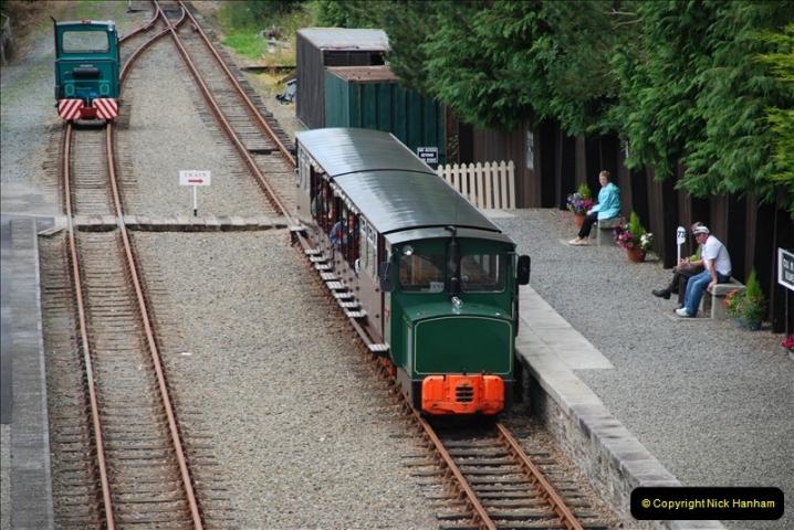 2008-07-18 The Waterford & Suir Valley Railway.  (51)310
