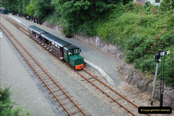 2008-07-18 The Waterford & Suir Valley Railway.  (52)311