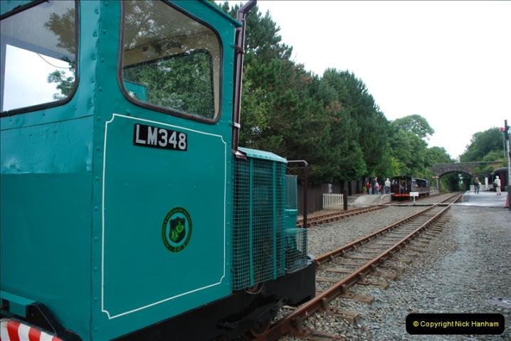 2008-07-18 The Waterford & Suir Valley Railway.  (5)264
