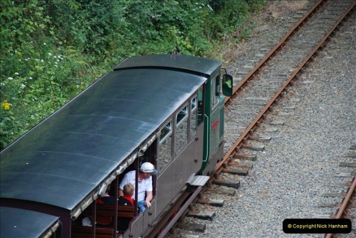 2008-07-18 The Waterford & Suir Valley Railway.  (53)312