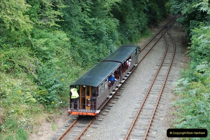 2008-07-18 The Waterford & Suir Valley Railway.  (54)313