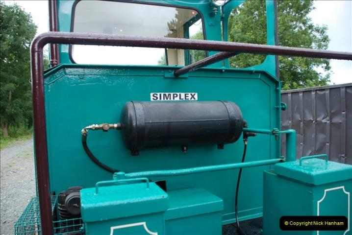 2008-07-18 The Waterford & Suir Valley Railway.  (6)265