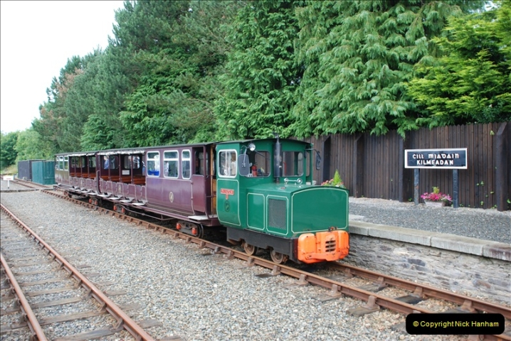 2008-07-18 The Waterford & Suir Valley Railway.  (7)266