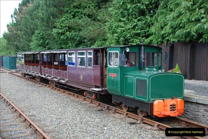 2008-07-18 The Waterford & Suir Valley Railway.  (8)267
