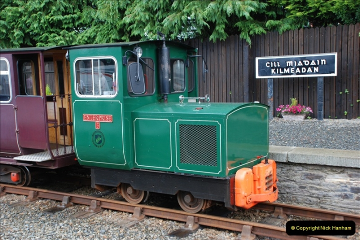 2008-07-18 The Waterford & Suir Valley Railway.  (9)268