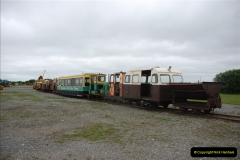 2008-07-14 Clonmacnoise & West Offaly (Turf) Railway.  (28)056
