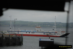 2008-07-16 Ferry crossing to West Clare (2)181