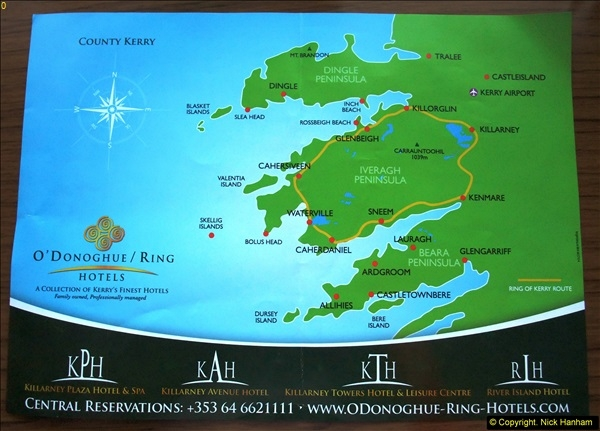 2015-05-27 to 29 Killarney and The Ring of Kerry.  (10)010