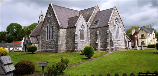 2015-05-27 to 29 Killarney and The Ring of Kerry.  (245)245