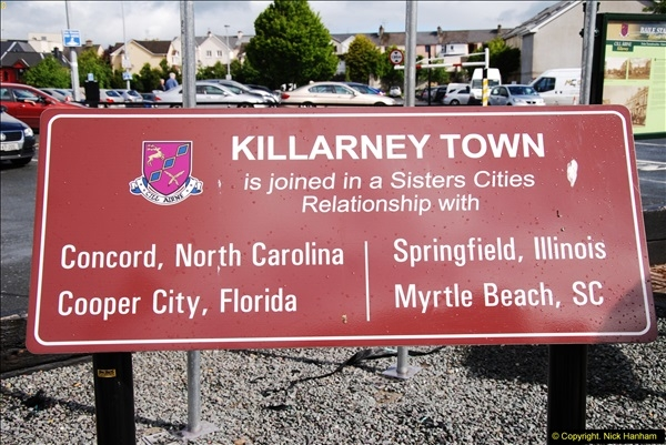 2015-05-27 to 29 Killarney and The Ring of Kerry.  (301)301