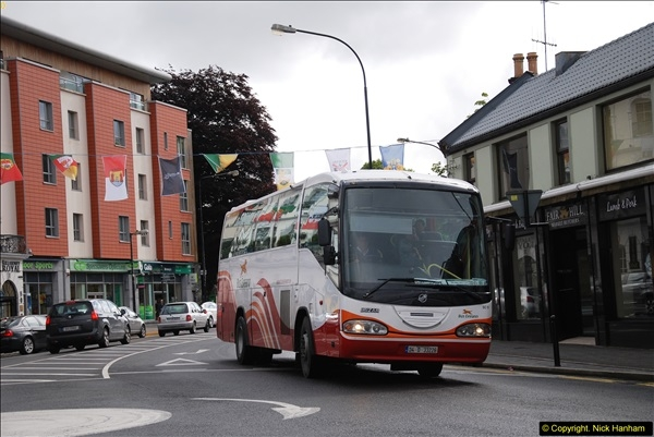 2015-05-27 to 29 Killarney and The Ring of Kerry.  (302)302