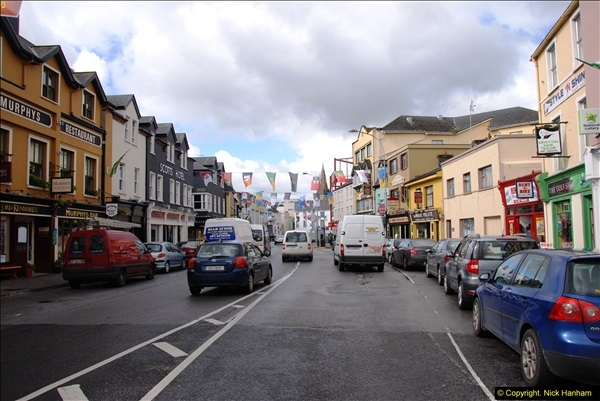 2015-05-27 to 29 Killarney and The Ring of Kerry.  (304)304