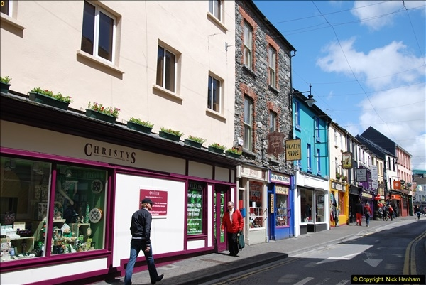 2015-05-27 to 29 Killarney and The Ring of Kerry.  (406)406