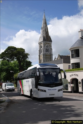 2015-05-27 to 29 Killarney and The Ring of Kerry.  (478)478