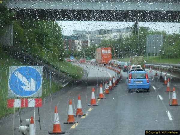 2015-06-01 to 02 Killarney and The Ring of Kerry.  (15) 015