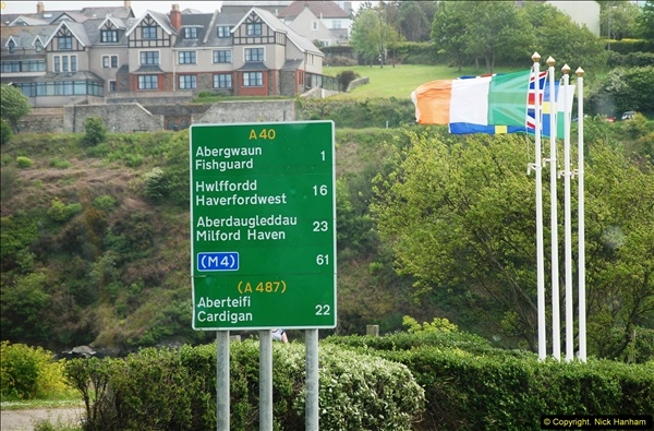 2015-06-01 to 02 Killarney and The Ring of Kerry.  (437) 437