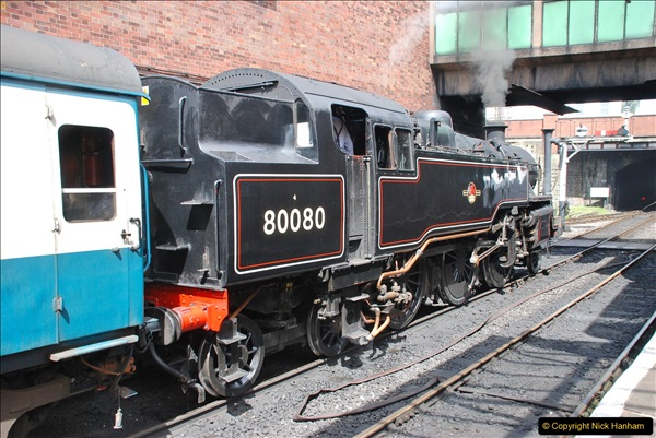 2016-08-05 At the East Lancashire Railway.  (107)107