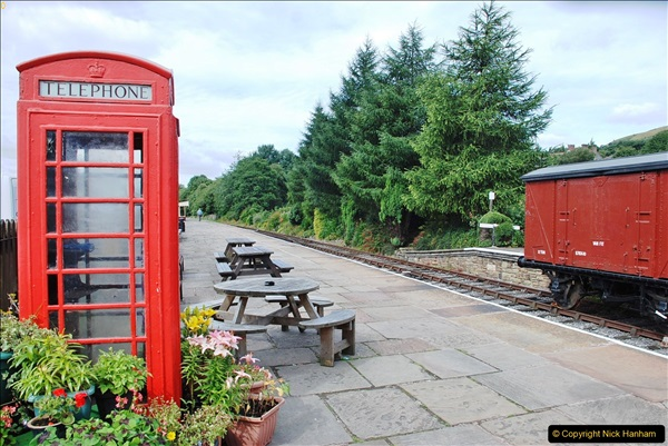 2016-08-05 At the East Lancashire Railway.  (22)022