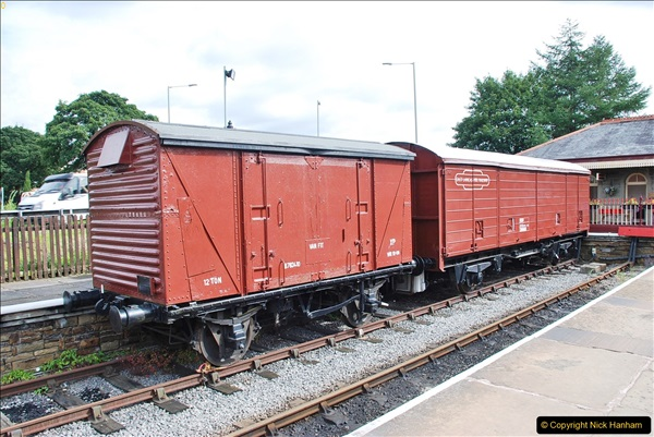 2016-08-05 At the East Lancashire Railway.  (24)024