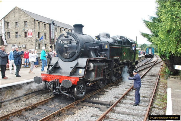 2016-08-05 At the East Lancashire Railway.  (37)037