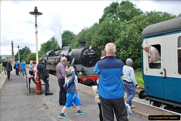 2016-08-05 At the East Lancashire Railway.  (41)041