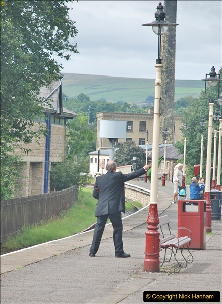 2016-08-05 At the East Lancashire Railway.  (44)044