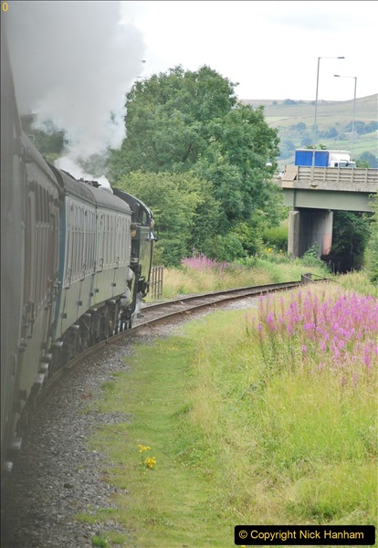 2016-08-05 At the East Lancashire Railway.  (52)052