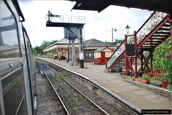 2016-08-05 At the East Lancashire Railway.  (66)066