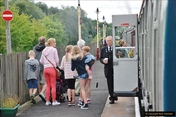 2016-08-05 At the East Lancashire Railway.  (71)071