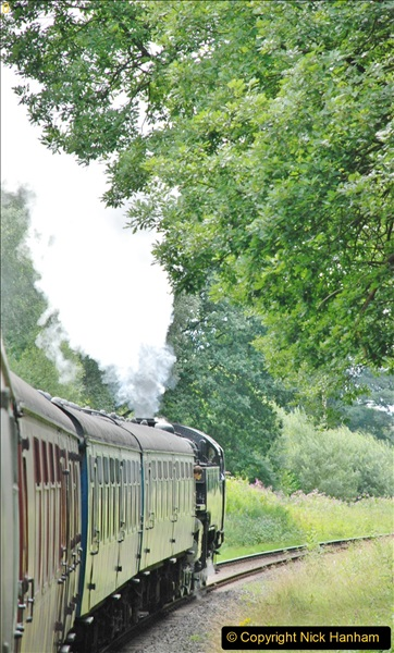 2016-08-05 At the East Lancashire Railway.  (83)083