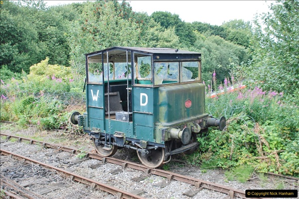 2016-08-05 At the East Lancashire Railway.  (89)089