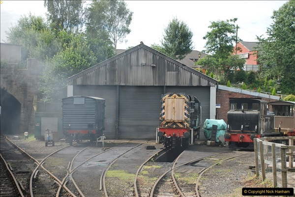 2016-08-05 At the East Lancashire Railway.  (91)091