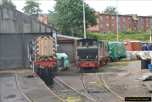 2016-08-05 At the East Lancashire Railway.  (92)092