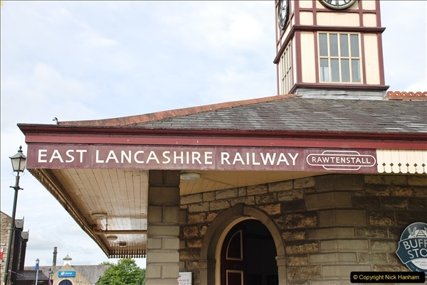 2016-08-05 At the East Lancashire Railway.  (10)010