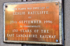 2016-08-05 At the East Lancashire Railway.  (11)011