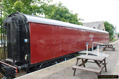 2016-08-05 At the East Lancashire Railway.  (25)025