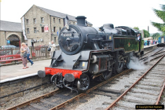2016-08-05 At the East Lancashire Railway.  (35)035