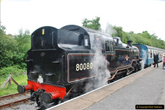 2016-08-05 At the East Lancashire Railway.  (42)042