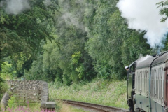 2016-08-05 At the East Lancashire Railway.  (57)057
