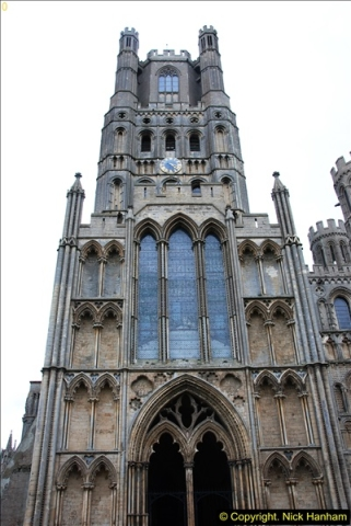 2014-04-06 Ely Cathedral, Ely, Cambridgeshire.  (108)
