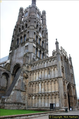 2014-04-06 Ely Cathedral, Ely, Cambridgeshire.  (111)
