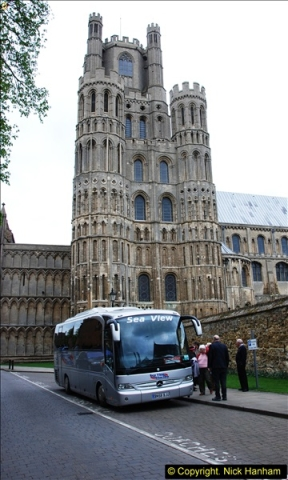 2014-04-06 Ely Cathedral, Ely, Cambridgeshire.  (117)