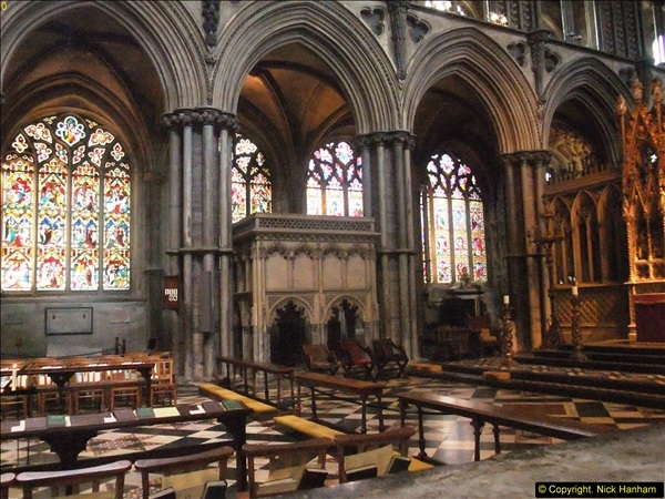 2014-04-06 Ely Cathedral, Ely, Cambridgeshire.  (16)